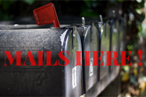 mails here